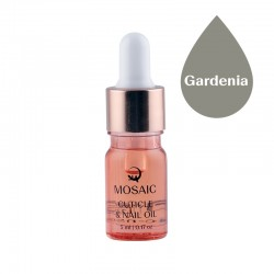 Mosaic Gardenia kutikulas eļļa 5 ml