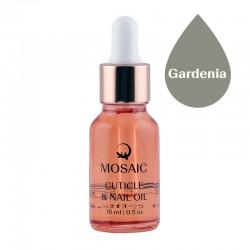 Mosaic Gardenia kutikulas eļļa 15 ml
