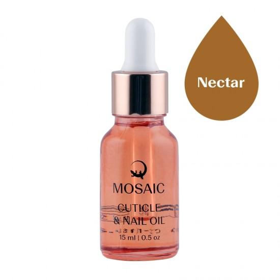 Mosaic Nectar kutikulas eļļa 15 ml