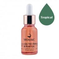 Mosaic Tropical kutikulas eļļa 15 ml