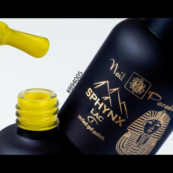 SPHYNX lac 894005/gēla laka 10 ml