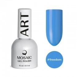 Mosaic Freedom/gēla laka 15 ml