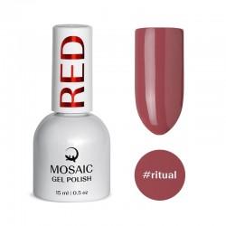 Mosaic Ritual/gēla laka 15 ml