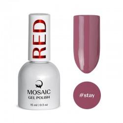 Mosaic Stay/gēla laka 15 ml