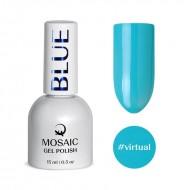Mosaic Virtual/gēla laka 15 ml