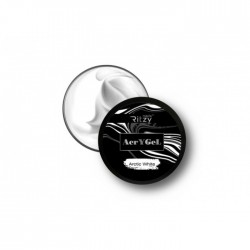 RITZY TM ARCTIC WHITE ACRYGEL /15 ml