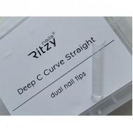 Ritzy Augšējās formas STRAIGHT -120 gb