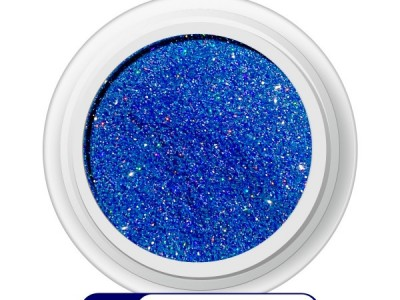 Ritzy/AQUAMARINE HOLO superfine glitter