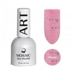 Mosaic Ionic/gēla laka 15 ml