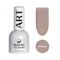 Mosaic Meteo/gēla laka 15 ml