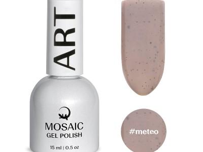 Mosaic gēla laka/Meteo 15 ml