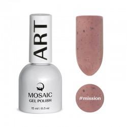 Mosaic Mission/gēla laka 15 ml
