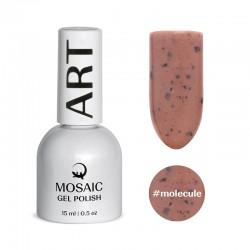 Mosaic Molecule/gēla laka 15 ml