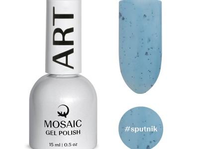 Mosaic gēla laka/Sputnik 15 ml