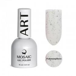 Mosaic Atmosphere/gēla laka 15 ml