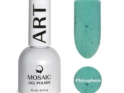 Mosaic gēla laka/Biosphere 15 ml