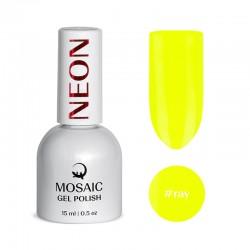 Mosaic Ray/gēla laka 15 ml