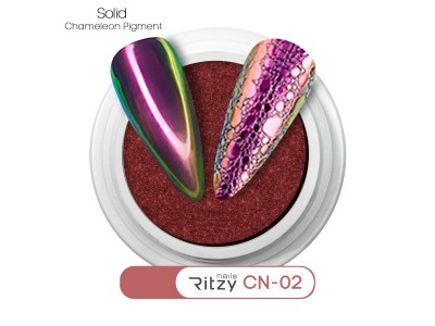Ritzy Chameleon pigments CN-02