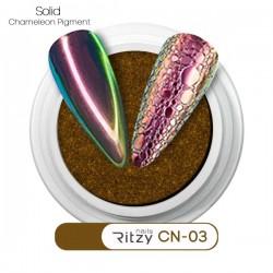 Ritzy Chameleon pigments CN-03