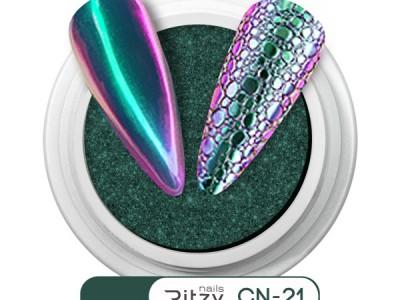 Ritzy Chameleon pigments CN-21