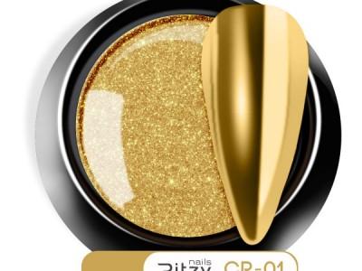 Ritzy Chrome pigments CR-01