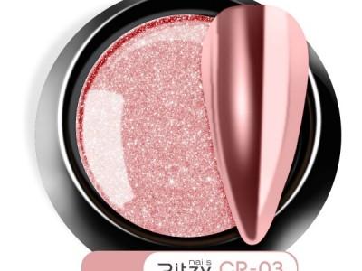 Ritzy Chrome pigments CR-03