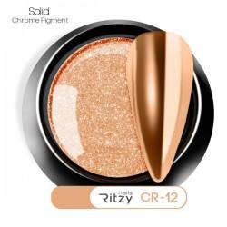 Ritzy Chrome pigments CR-12