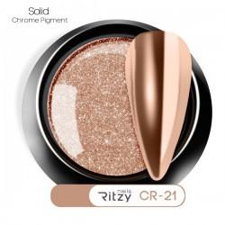 Ritzy Chrome pigments CR-21