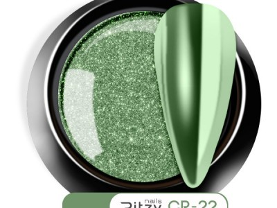 Ritzy Chrome pigments CR-22