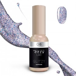 Ritzy Lac G6/Sapphire/9ml