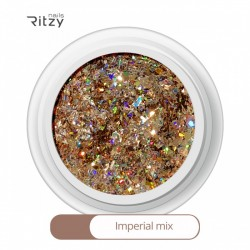 Ritzy A-06/Imperial mix glitter