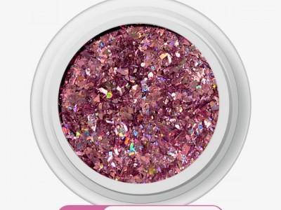 Ritzy A-05/Mystic quartz mix glitter