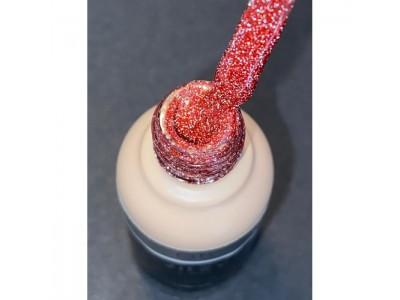 Ritzy Lac G5/Crimson/9ml