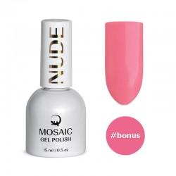 Mosaic Bonus/gēla laka 15 ml