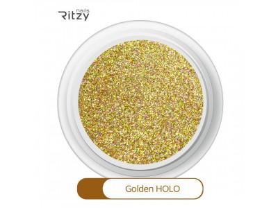 Ritzy/HOLO GOLD superfine glitter