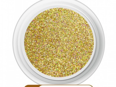 Ritzy/HOLO GOLD superfine glitter