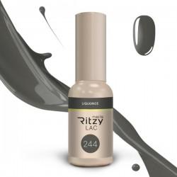 Ritzy Lac 244 Liquorice/gēla laka 9ml