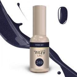 Ritzy Lac 249 Starry Sky/gēla laka 9ml