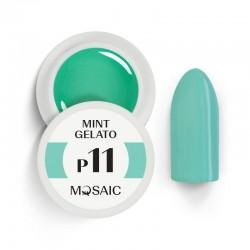 P11. Mint gelato gēla krāsa/5ml