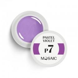 P7. Pastel violet gēla krāsa/5ml