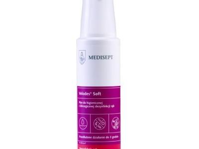 Medisept/Velodes hand disinfection 250ml