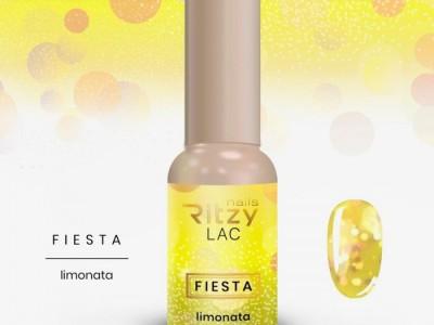 Ritzy Lac F4/LIMONATA/9ml