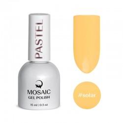 Mosaic Solar/gēla laka 15 ml