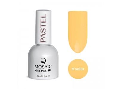 MOSAIC gel polish/Solar 15ml