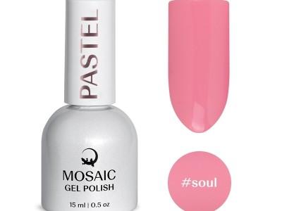 MOSAIC gel polish/Soul 15ml