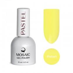 Mosaic Start/gēla laka 15 ml