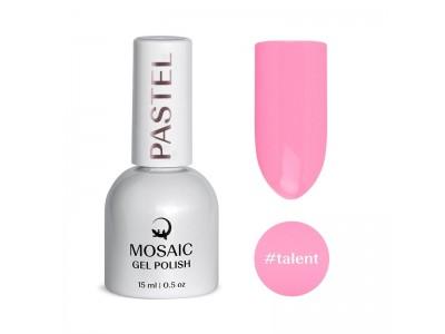 MOSAIC gel polish/Talent 15ml