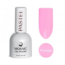 Mosaic Voyage/gēla laka 15 ml