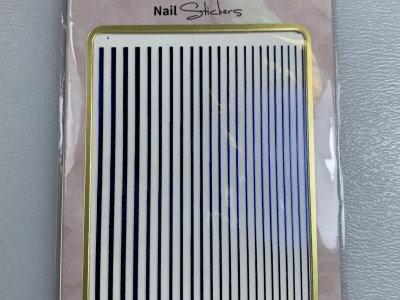 Ritzy TM/Nail art Stickers/C9