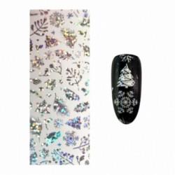 Mosaic Art foil/02-09
